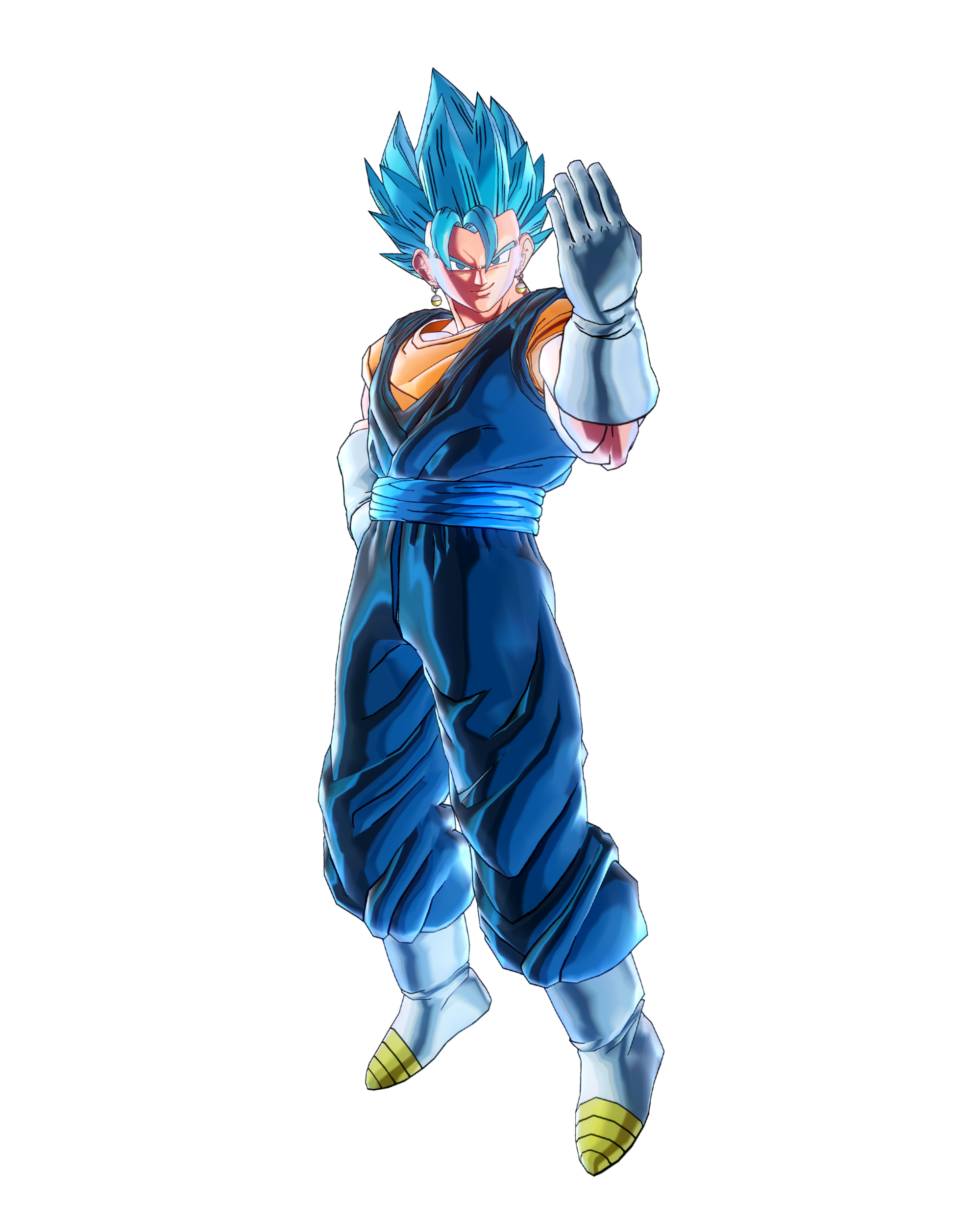 Dragon Ball Xenoverse 2 character